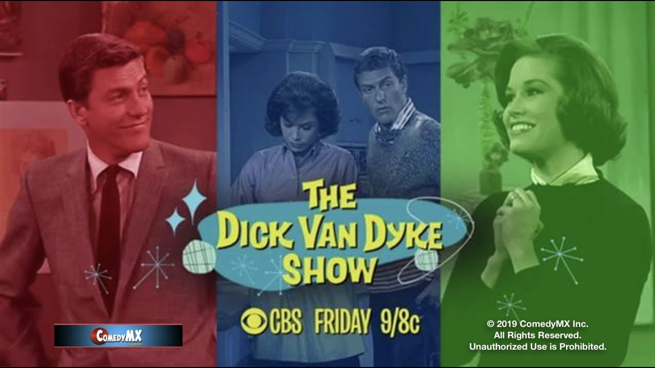 The Dick Van Dyke Show - Season 2 - Episode 23 - Give Me Your Walls