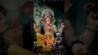 Tere dum pe faila ujala shree Ganesh status