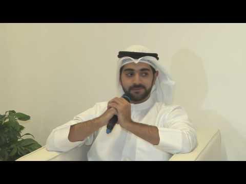 Startup Grind with Abdullah Al-Mutawa