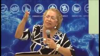 Pastora e Dra. Tânia Tereza Carvalho (HD) - Educação Financeira   Completo