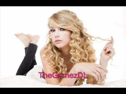 Taylor Swift - Love Story - Audio
