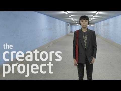 China's Emerging Electronic Music Scene | Meet Dead J