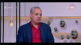 8 الصبح - الأمير أباظة رئيس مهرجان الإسكندرية السينمائي يكشف سبب تسمية هذه الدورة باسم حسين فهمي