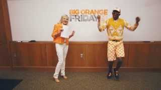Big Orange Friday: What Day is It?