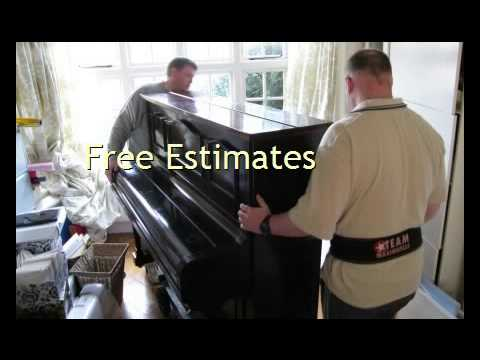 Moving Company Nocatee Fl Movers Nocatee Fl