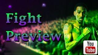 Robert Easter Jr. VS Javier Fortuna (Fight Preview)