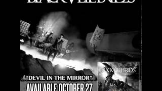 Black Veil Brides - Devil In The Mirror (CLIP)