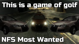 Still fighting for World Record! NFS Most Wanted