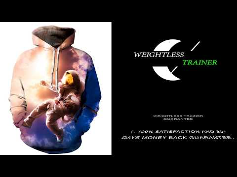 Weightless Trainer Guarantee