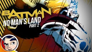 "Batman No Man's Land ""Enter Azrael"" - InComplete Story"