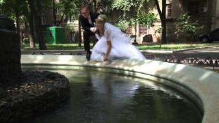 Свадебная Прогулка Надежды и Степана