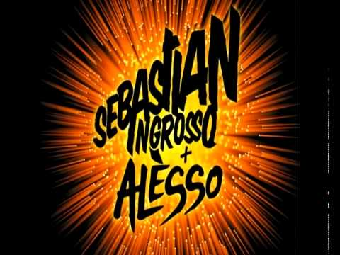 Sebastian Ingrosso & Alesso   Dimitri Vegas & Like Mike   Calling Generation X
