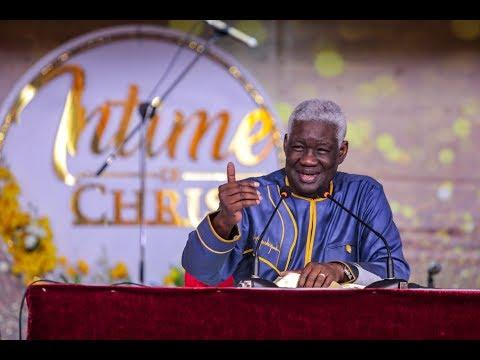 C'paque 2019   Vivre, marcher et opérer sous le ciel ouvert   Pasteur Mamadou KARAMBIRI