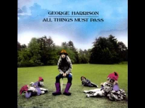 George Harrison - 'Awaiting On You All' - Original Audio
