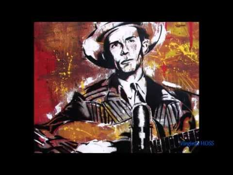 Hank Williams...
