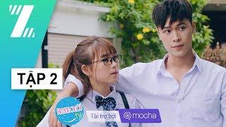 Người ở bên khi tôi 16 - Tập 2 - Phim học đường | Z Team - Kem Xôi TV