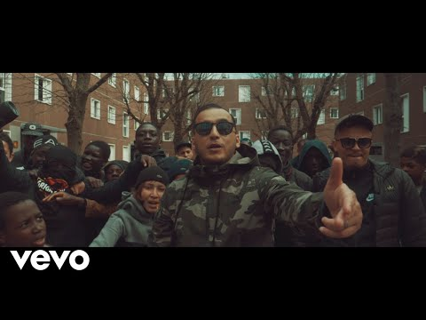 Youtube: Soso Maness – Droga (Clip officiel)