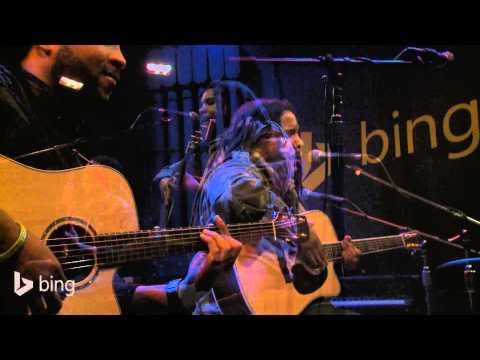 Stephen Marley - Three Little Birds (Bing Lounge)