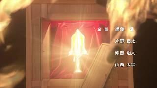 Ultraman Ginga Opening 1 60fps (Ginga no Uta ver.)