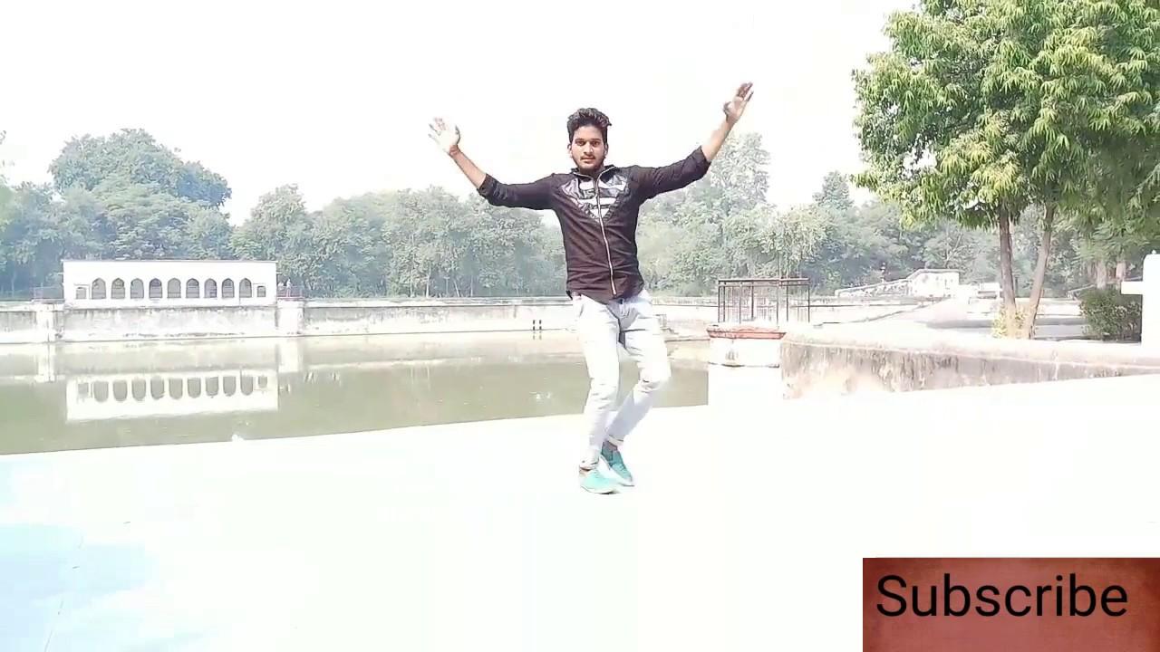 Download Raunak Dance video || SONG chogada tara.. . Love yatri.