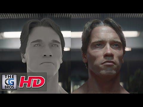 "CGI & VFX Breakdowns: ""Terminator Genisys"" - by MPC"