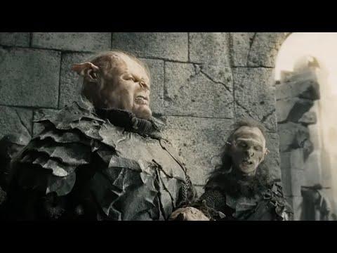 ✄ Властелин колец: Возвращение Короля 2003 (Осгилиат пал)