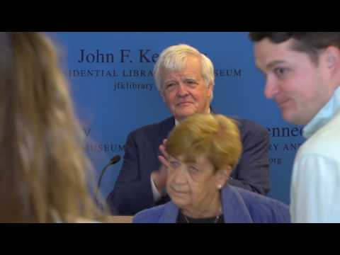 2017 Profile in Courage Essay Contest Honors