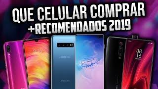 ¿Que celular comprar? Teléfonos RECOMENDADOS 2019 TODAS LAS GAMAS, TODOS LOS PRECIOS CALIDAD-PRECIO