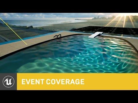 Content-Driven Multipass Rendering in UE4 | GDC 2017 | Unreal Engine