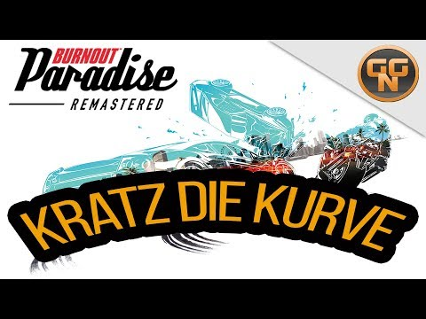 Burnout Paradise Remastered Guide: Kratz Die Kurve - Dunckin' And Weavin' Trophy / Achievement