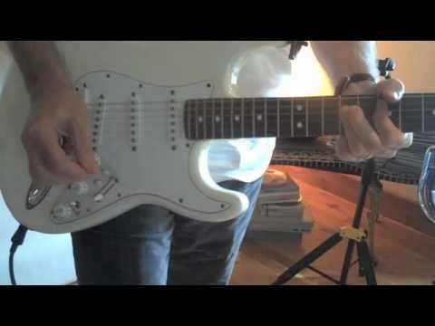 Phil Manzanera: Roland & Boss TV