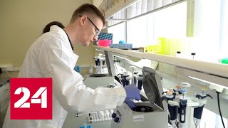 Минздрав анонсировал массовую вакцинацию от коронавируса - Россия 24