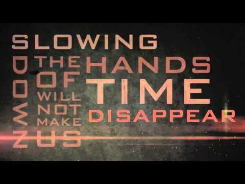 Elitist - Time Stands Still (Official Lyric Video)