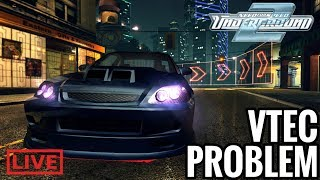 Nfs Underground 2 Redux The Ultimate Graphics Mod In 4k Ultrawide