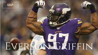 "Everson Griffen || ""Trophies"" ᴴᴰ 