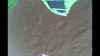 Eazytv Kite Cam 2 Ventaine, Ventes ragas Lighthouse 09.