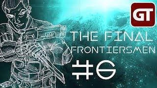 Thumbnail für The Final Frontiersmen - SciFi Pen & Paper - Folge 6:  Prolog Chris Ommander