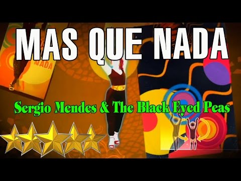 🌟-just-dance-4:-mas-que-nada---sergio-mendes-ft-the-black-eyes-peas-|-best-dance-music-🌟