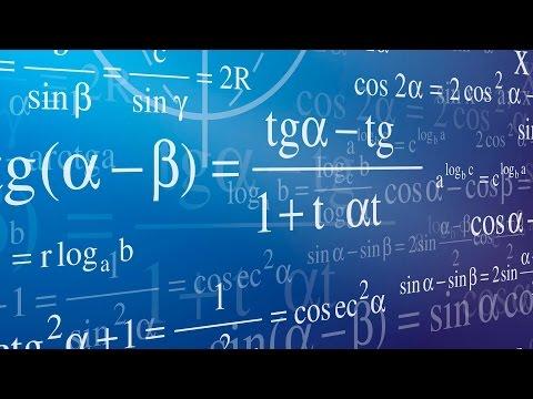 Математика в геологии
