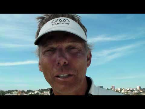 Interview with Jochen Schümann: conclusions from the Cascais Trophy
