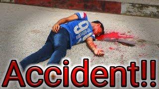 New Bangla short film | Road accident  (সড়ক দূর্ঘটনা) | Zumu Production