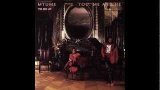 Mtume - Tie Me Up VS. Bootsy Collins - Wind Me Up - 8