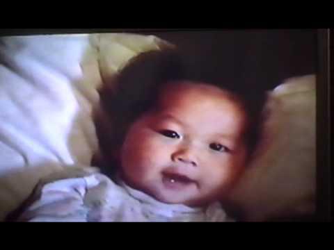 China baby SAMMI 6 months