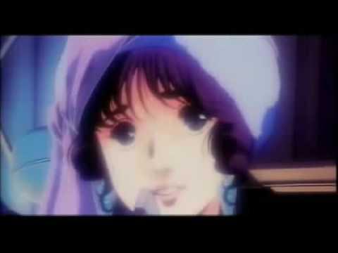 """Macross / Galaxy Angel """"Eternal Love """""""