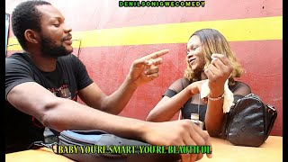 Be Safe - Denilson Igwe Comedy