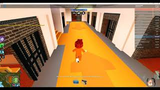 How to play Roblox Jailbreaker