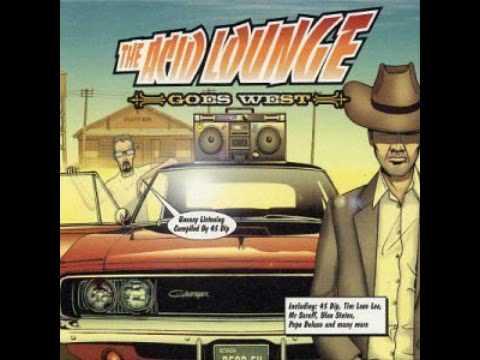 Hint Quite Spectacular Acid Lounge Goes West Hed Kandi Trance New Age