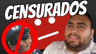 CENSURADOS POR VIDEO DEL CHANITO DE CULIACÁN