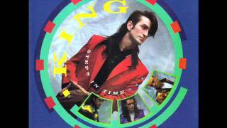 "King-Steps in Time-1985 03 ""And As For Myself"""