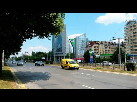 Samsung Galaxy S4 mini 1080p video sample